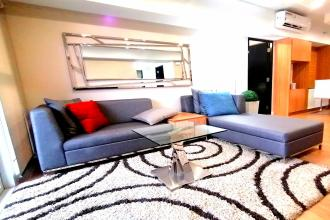 3BR Fully Furnished with Balcony at One Maridien BGC