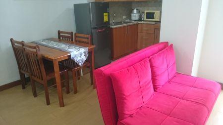 Vivant 1 Bedroom Classic Condo for Rent Alabang Muntinlupa