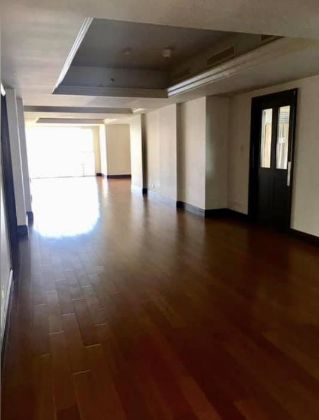 4 Bedroom Unit for Rent at Discovery Primea Makati