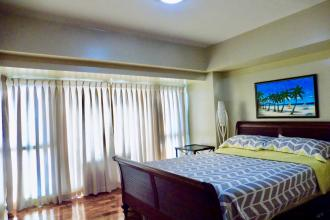 1 Bedroom with Den for Lease at The Manansala