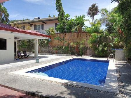 Ayala Alabang 3BR-Pretty House for Rent in Alabang Muntinlupa