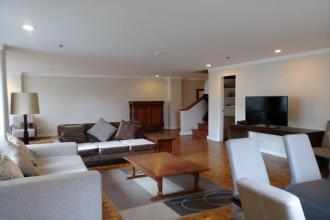 Fully Furnished 3 Bedroom Unit at Ponte Salcedo for Rent