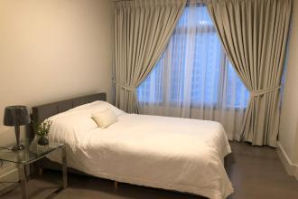Fully Furnished 1 Bedroom Unit at Proscenium at Rockwell