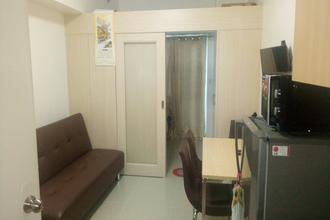 1BR Furnished Condo for Rent at SM Light Residences