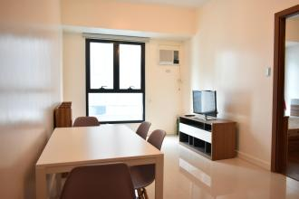 1BR at The Sapphire Bloc