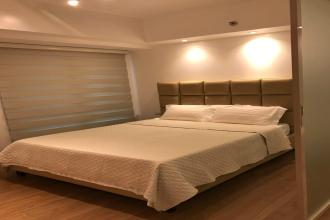 Studio Interiored Fully Furnished Spacious at Two Maridien