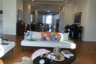 High End 3BR for Rent in Pacific Plaza Makati