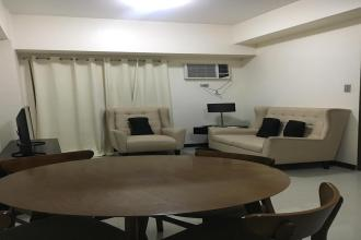 Fully Furnished 1 Bedroom in Magnolia Residences New Manila QC