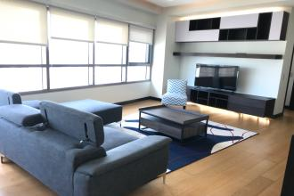 The Residences At Greenbelt Spacious 2 Bedroom for Lease