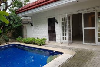 Dasma Village Three Bedroom House for Lease