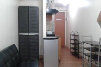 Studio Condo Unit for Rent in Hampton Gardens Pasig