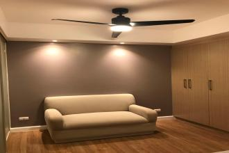 Studio Unit fully Furnished Spacious at Two Maridien