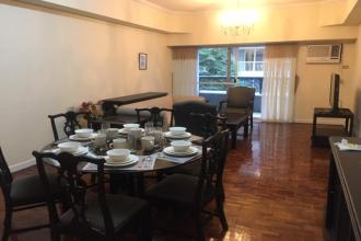 2BR Fully Furnished Unit for Rent at Grand Tower Makati
