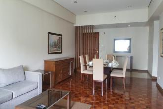 Fully Furnished 2 Bedroom for Rent in The Frabella 1 Makati