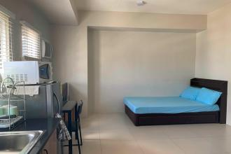 Fully Furnished Studio at The Pearl Place for Rent