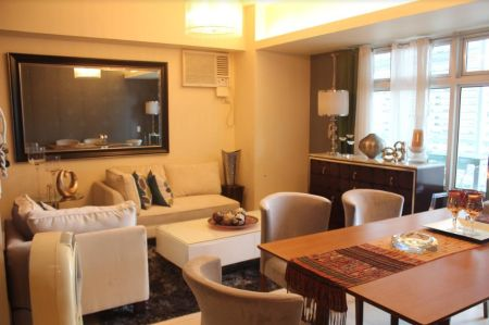 1BR Condo for Lease in Two Serendra Encino Tower
