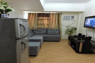 1 Bedroom Unit in Amaia Skies Cubao for Rent