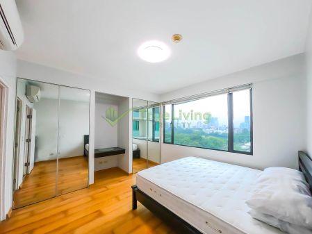Fully Furnished 3 Bedroom Condo For Rent in Bonifacio Ridge BGC