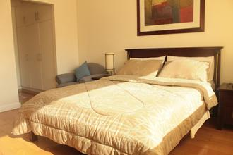 Shang Grand One Bedroom for Rent