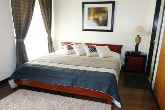 Fully Furnished 1BR Condo for Rent at Kensington Place