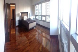 Fully Furnished 3BR Unit in The Residences at Greenbelt