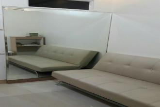 1BR Fully Furnished at Field Residences for Lease
