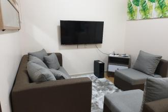 Fully Furnished 2BR for Rent in Peninsula Garden Midtown Homes