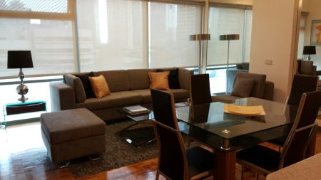 1BR Fully Furnished Condo at One Legaspi Park Makati