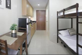 Fully Furnished 1BR in Shell Residences for Rent
