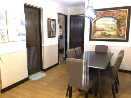2BR Fully Furnished Unit for Rent at Ohana Place Paranaque