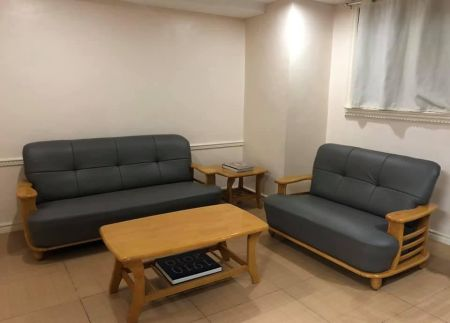 Fully Furnished 1Bedroom at One Lafayette Square