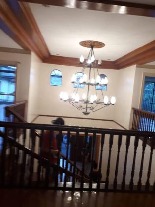 Ayala Alabang 3BR + 2Den House for Rent in Alabang Muntinlupa