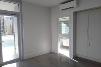 Semi Furnished 2 Bedroom in Proscenium at Rockwell
