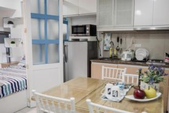Fully Furnished 1 Bedroom Condo for Rent at Viceroy