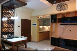 1 Bedroom One Uptown Residences for Rent
