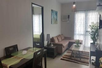 1BR New Unit with Parking at Solinea Cebu
