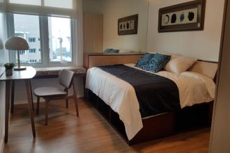 Fully Furnished 2 Bedroom in Two Serendra