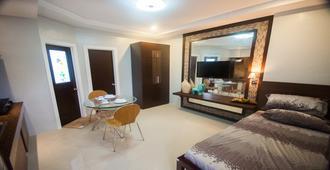 Studio Apartment at Dona Luisa Village Phase 2 Ecoland