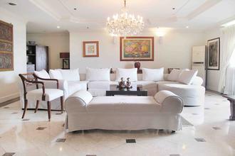 Condo for Rent in Ortigas Crisanta Towers 4BR