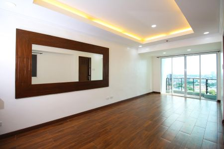 Semi Furnished 2BR with Parking in One Wilson Place San Juan