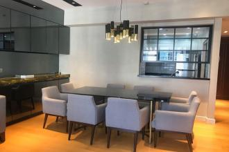 2BR Fully Furnished Unit at The Beaufort for Rent