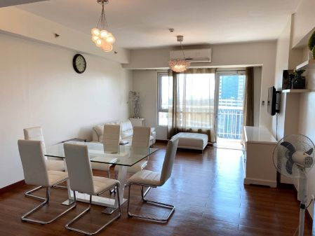 Fully Furnished 2BR for Rent in La Vie Flats Alabang