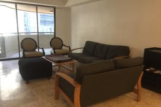 Parc Regent Fully Furnished for Rent