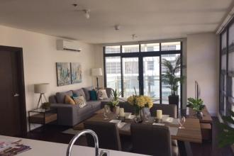 Fully Furnished Special 1BR Unit in The Garden Towers Makati