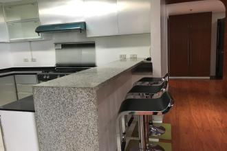 Semi Furnished 3 Bedroom Unit at Three Salcedo Place for Rent