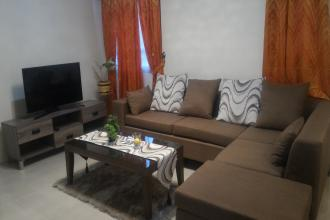 Fully Furnished 2BR for Rent in Banawa Cebu City