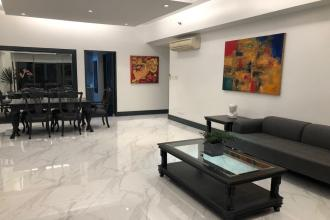 Fully Furnished 2BR Unit at Shang Grand Tower for Rent