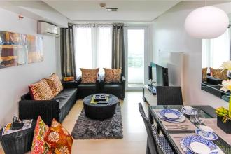 Fully Furnished 1 Bedroom at Seibu Tower Taguig