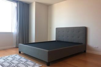 Furnished 1 Bedroom Park Terraces Point Tower