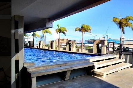 1BR Fully Furnished Unit for Rent at Vivere Hotel Alabang